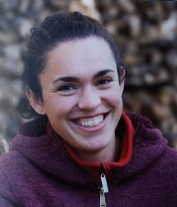 Sarah Leifeld  Kinderpflegerin & Waldpädagogin in Vollzeit bei den Holzwürmern