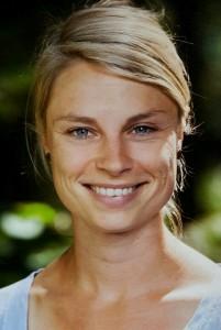Nina Hinterreiter Erzieherin & Leitung bei den Holzwürmern