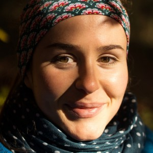 Anna Bobenstetter Kindheitspädagogin in Vollzeit bei den Holzwürmern